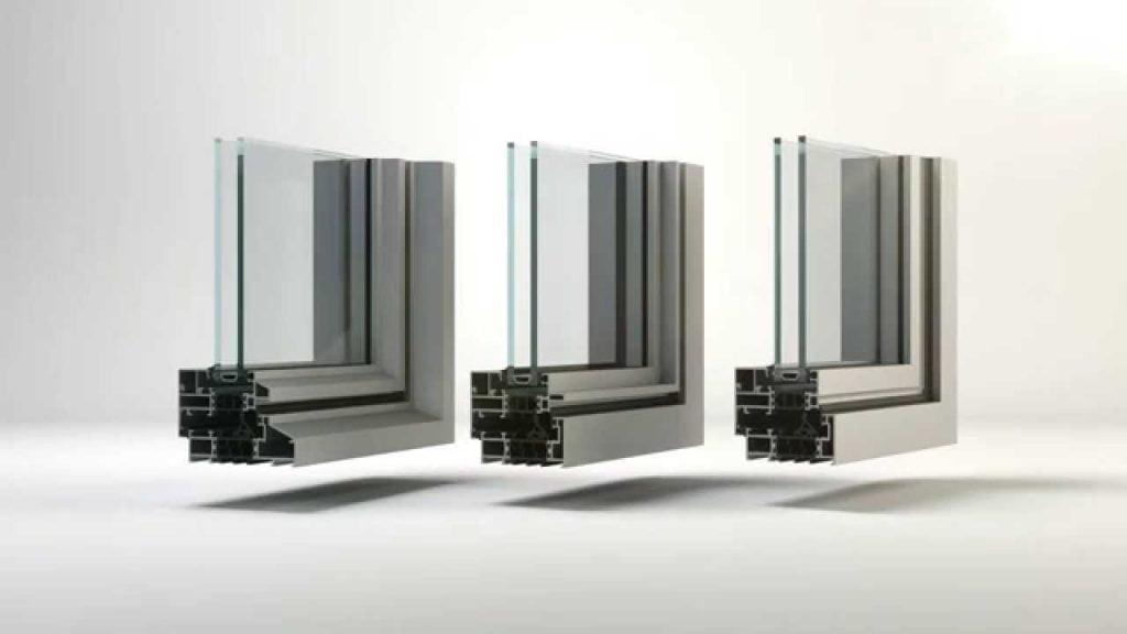 aluminium reynaers